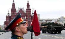 """""""روسيا ستبدأ بتسليم منظومة إس 400 إلى تركيا خلال شهرين"""""""