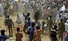 """من هي قوّات """"الجنجويد"""" السودانية التي نفذت مجزرة القيادة العامّة؟"""