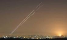 الاحتلال يدعي إحباط نقل مواد لصنع صواريخ من غزة لسيناء