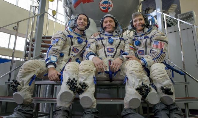 """لمن يحلمون بزيارة الفضاء: قريبا رحلات سياحية مع """"ناسا""""!"""