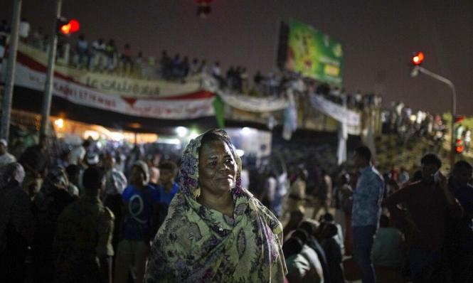 السودان: وساطة إثيوبية بين العسكر والمعارضة