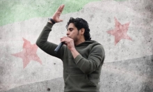 """""""جنة جنة يا وطنا"""": وفاة منشد الثورة السوريّة عبد الباسط الساروت"""