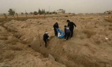 البوسنة: العثور على مقبرة جماعية قرب سراييفو