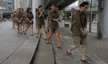 هونغ كونغ: اتساع الاحتجاجات ضد تشريع لتسليم متهمين للصين