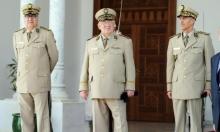 الجزائر: الجيش يعرض خطته لتجاوز الأزمة السياسية