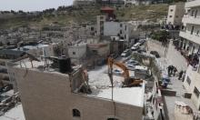 القدس: وفاة الطفلة نور ناصر غرقا في العيسوية