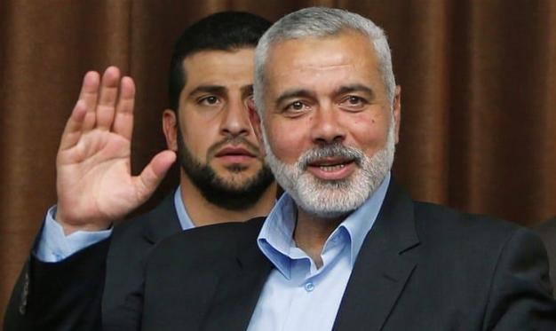 حماس تنفي استئناف علاقاتها مع النظام السوري