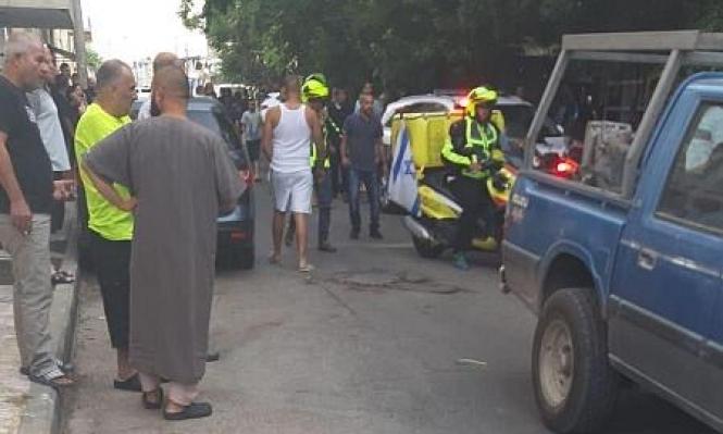 الرملة: مقتل غابي سهواني وإصابة امرأة بإطلاق نار