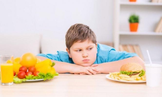 الوزن الزائد لدى المراهقين يسبب اعتلال عضلة القلب