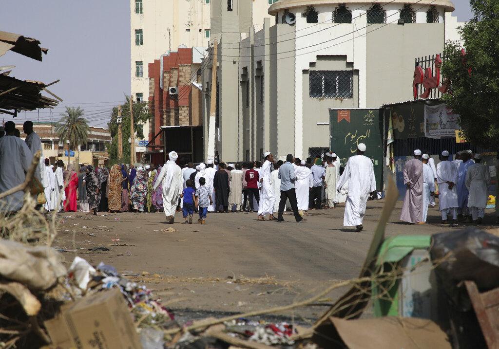 """السودان: ارتفاع ضحايا قمع الأمن و""""العسكري"""" يغلق المشافي بوجه المرضى"""