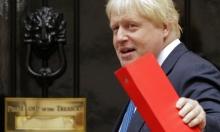 """جونسون يرفض دفع فاتورة """"بريكست"""" للاتحاد الأوروبي"""