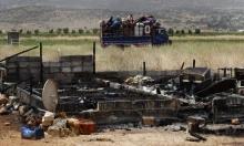 نظام الأسد يقطع الطريق على عودة اللاجئين: هدم ممتلكات معارضيه