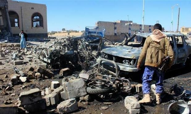 اليمن: مقتل 10 أشخاص بمحافظة صعدة الخاضعة لسيطرة الحوثيين
