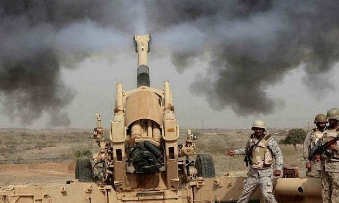 السعودية: مقتل جندي على الحدود مع اليمن