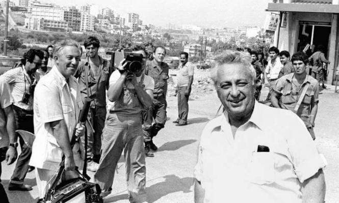 وثيقة إسرائيلية: الحكم العسكري بحال احتلال عاصمة عربية