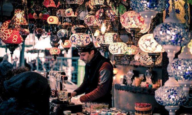 ارتفاع البورصات العربية في عيد الفطر