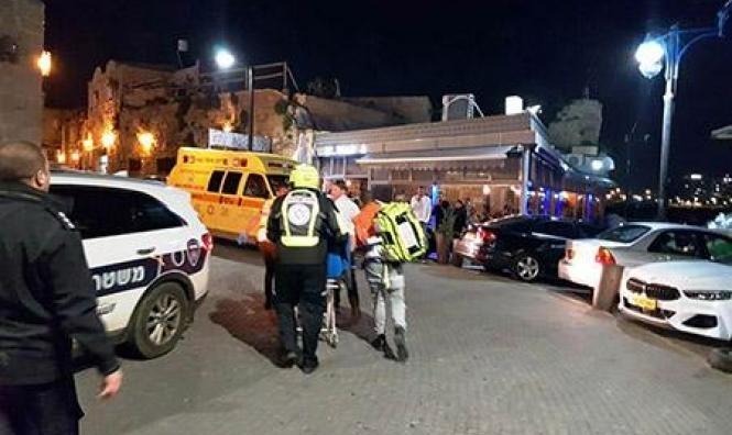 عكّا: إصابة متوسّطة لشاب بجريمة إطلاق نار