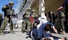 أمن السلطة الفلسطينية يعتقل العشرات بالضفة