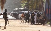 مقتل 95 شخصا بهجوم مسلح على قرية بوسط مالي
