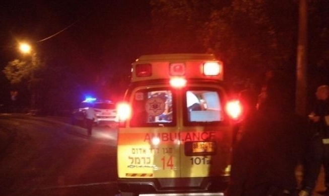 النقب: 3 إصابات خلال سطو مسلح