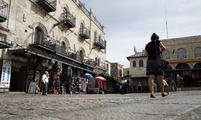 القدس: العليا تصادق على بيع عقارات للكنيسة لجمعية استيطانية