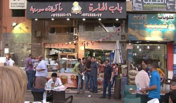 #نبض_الشبكة: المصريون يرحبون باللاجئين السوريين