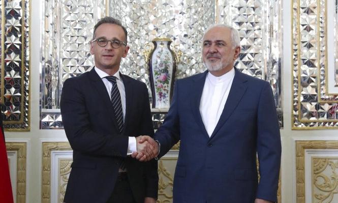 إيران: الاتحاد الأوروبي فشل في إنقاذ الاتفاق النووي