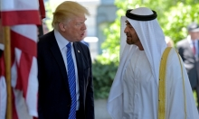 الإمارات تدس رجل أعمال للتجسس على إدارة ترامب