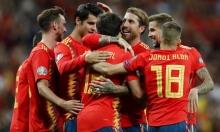 تصفيات يورو 2020: إسبانيا تلقن السويد بثلاثية نظيفة