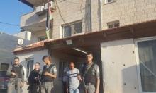 """الخارجية الفلسطينية: اعتداء الاحتلال بنابلس """"دعوة صريحة للفوضى"""""""