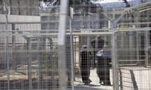 الأسيرات في سجن الدامون يهددن بالإضراب عن الطعام