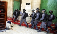 تعيين نائب للمفتش العام للشرطة الإسرائيلية كمنصة لمنصب أعلى