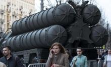 """روسيا تبدأ توريد منظومة """"إس 400"""" لتركيا في تموز"""