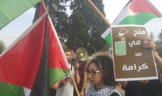 إضراب مفتوح عن الطعام لأسرى عسقلان لمواجهة الإجراءات التنكيلية