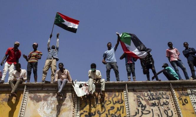 توافق في المعارضة السودانية حول مرشحيها لمجلس السيادة