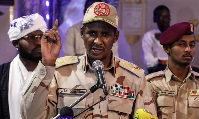 العفو الدولية: الأمن السوداني يرتكب جرائم حرب في دارفور