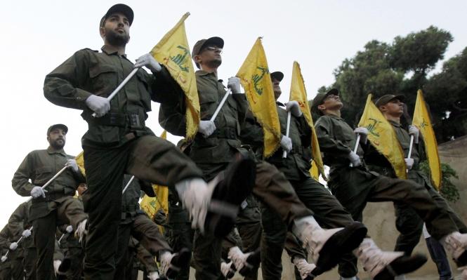 """ضابط رفيع بالجيش الإسرائيلي: """"حرب لبنان الثانية نجحت بردع حزب الله"""""""