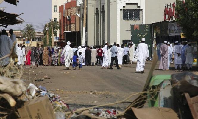 السودان: المعارضة تعلّق العصيان المدني وتستأنف المفاوضات