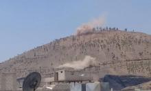 """""""الهجوم على سورية استهدف قاعدة استخبارية ضد إسرائيل"""""""