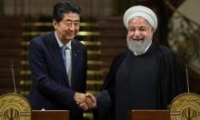 آبي: نسعى لمنع وقوع حرب؛ روحاني: ملتزمون بالاتفاق النووي