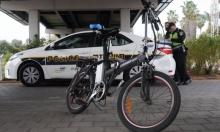 بدءا من تموز: قيادة الدراجة الكهربائية بعد اجتياز امتحان سياقة نظري