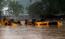 الصين: مصرع 19 شخصا وأضرار لمئات الآلاف بسبب الفيضانات