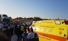 ازدياد حوادث دهس الأطفال في النقب