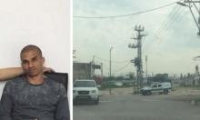 اللد: اعتقال مشتبه بالتورط في جريمة قتل ثابت الباز