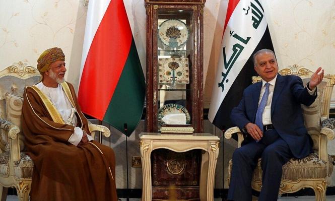 العراق لن يشارك في ورشة المنامة