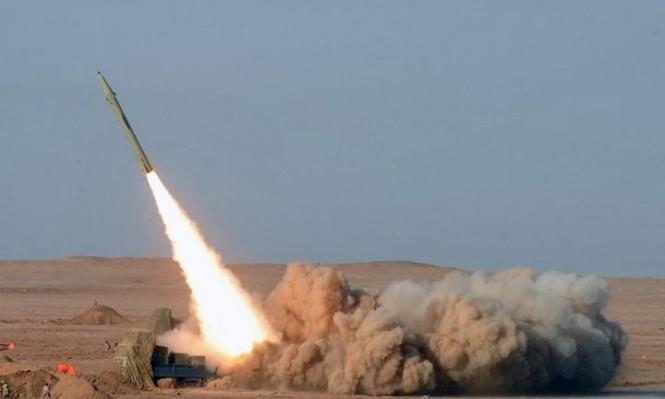 الحوثيون يقصفون مطار أبها السعودي بصاروخ كروز