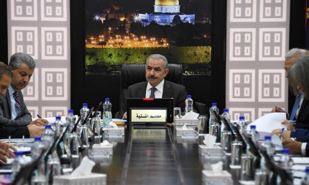"""الحكومة الفلسطينية: """"المغرب والأردن ومصر الحكومة الفلسطينية: """"المغرب والأردن ومصر"""