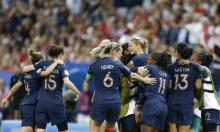 مونديال 2019 للسيدات: فرنسا وألمانيا لدور ثمن النهائي