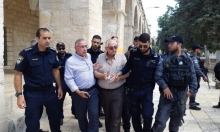 154 مستوطنا يقتحمون الأقصى والاحتلال يعتقل 3 من موظفيه