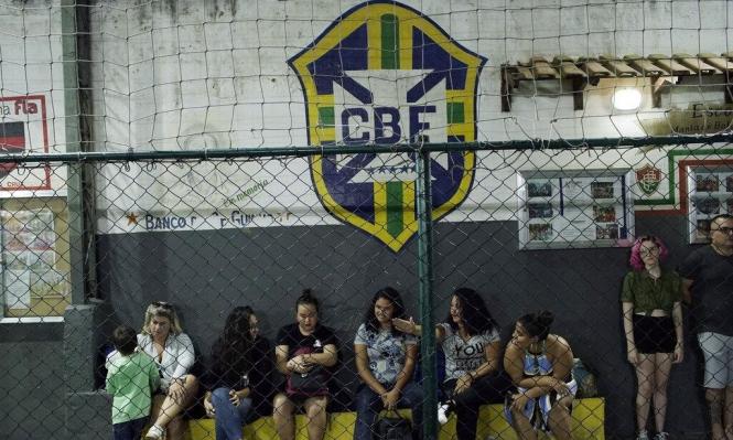 كوبا أميركا: تلميع البرازيل وتمهيد الطريق لمونديال 2020